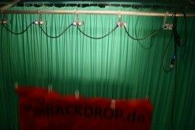 kabuki vorhang